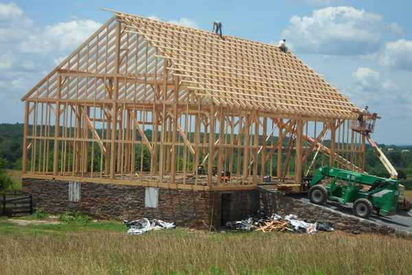 what-is-timber-frame-framing-Canadian-Timberframes
