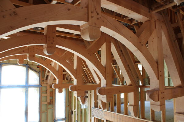 Lakeside-Country-Estate-Ontario-Canadian-Timberframes-Construction-Truss