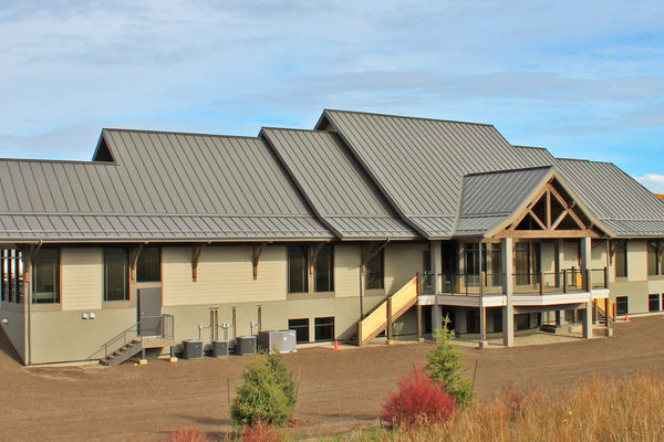 Timber-Frame-Office-Fort-McMurray-Exterior