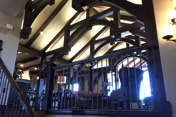 Black-Forest-Timber-Frame-Home-Colorado-Canadian-Timberframes-Rafters