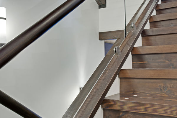 Kicking-Horse-Chalet-British-Columbia-Canadian-Timberframes-Stairs