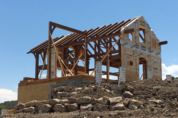 Montrose-Ranch-Colorado-Canadian-Timberframes-Construction