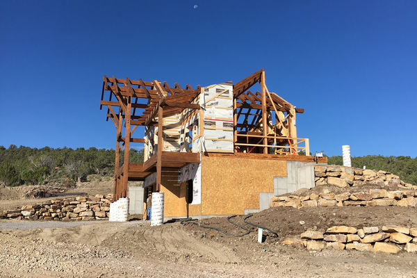 Montrose-Ranch-Colorado-Canadian-Timberframes-Construction-Exterior