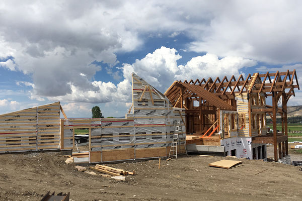Montrose-Ranch-Colorado-Canadian-Timberframes-Construction-Panels