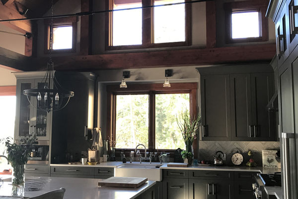 Whytecliff-Bowen-Island-British-Columbia-Kitchen