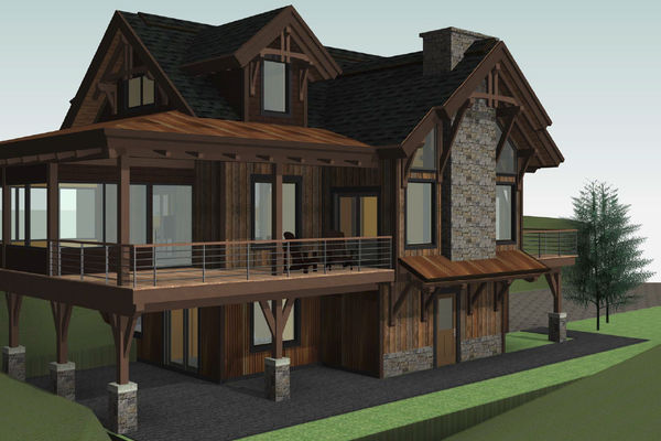 Steamboat-Springs-Colorado-Canadian-Timberframes-Design-3D