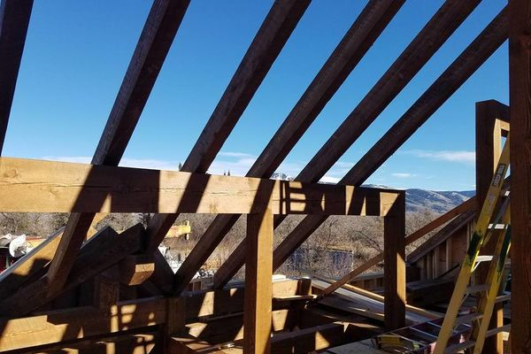Steamboat-Springs-Colorado-Canadian-Timberframes-Construction-Rafters