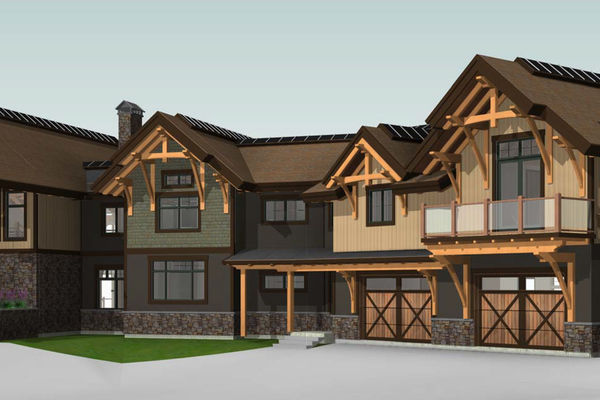 Fraser-River-Timber-Home-British-Columbia-Design-Front-Right
