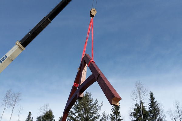 Blaeberry-Timber-Home-Construction-British-Columbia-Framing