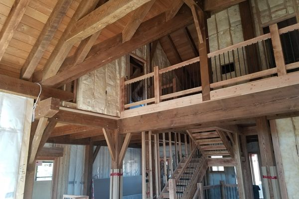 Steamboat-Springs-Colorado-Canadian-Timberframes-Construction-Loft