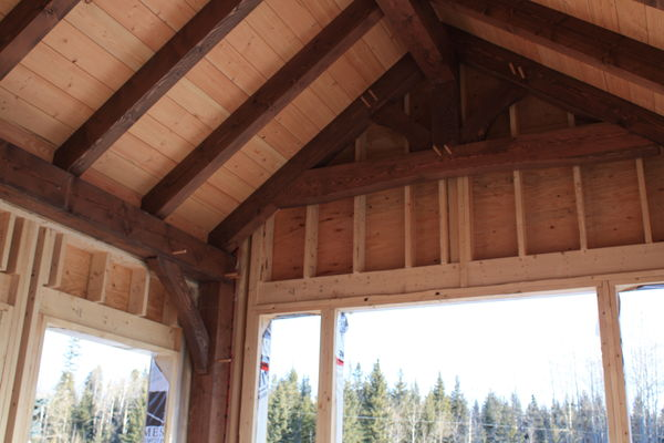 Rocky-Mountain-House-Canadian-Timberframes-Construction-Rafters
