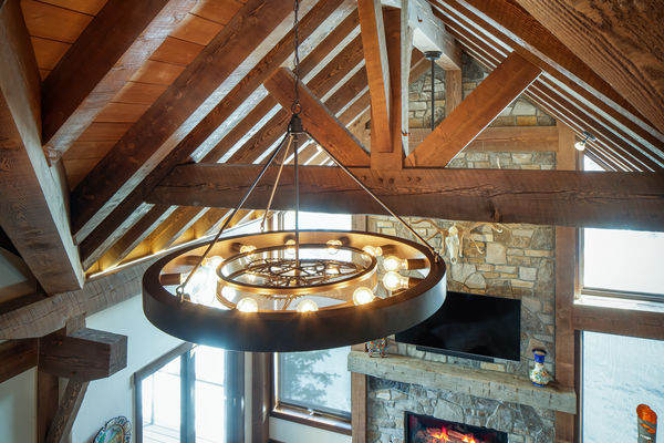 Steamboat-Springs-Colorado-Canadian-Timberframes-Great-Room-Trusses