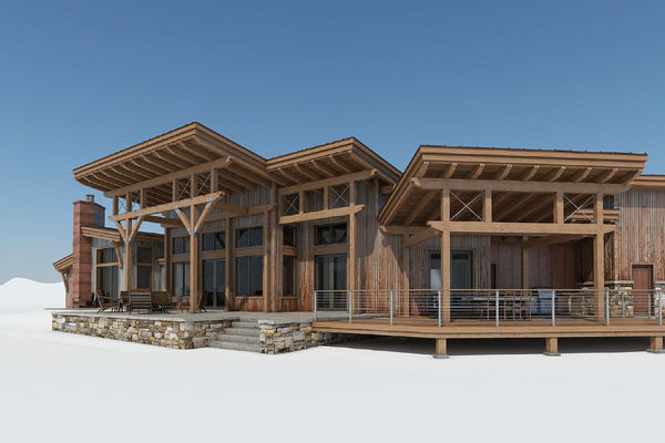 Cody-Wyoming-Canadian-Timberframes-Tabberson-Exterior