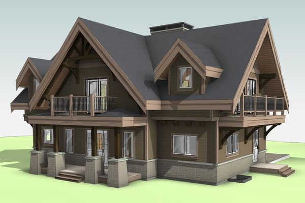 Hidden-Ridge-Alpine-Home-Ontario-Canadian-Timberframes-Design-North-West