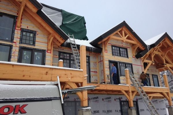 Bear-Rock-Colebrook-New-Hampshire-Canadian-Timberframes-Construction-Back-Deck