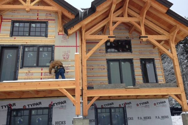 Bear-Rock-Colebrook-New-Hampshire-Canadian-Timberframes-Construction-Deck