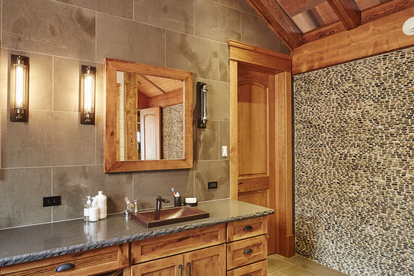 Hill-Top-Retreat-Collingwood-Ontario-Canadian-Timberframes-Bathroom-Tiles