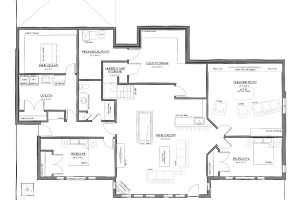 Osprey-Point-Invermere=British-Columbia-Canadian-Timberframes-Design-Basement-Floor-Plan