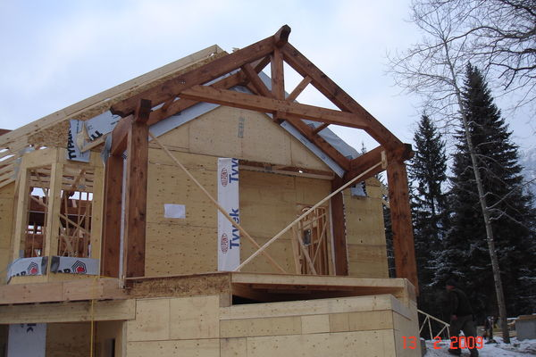 Elbow-River-Ridge-Alberta-Canadian-Timberframes-Construction