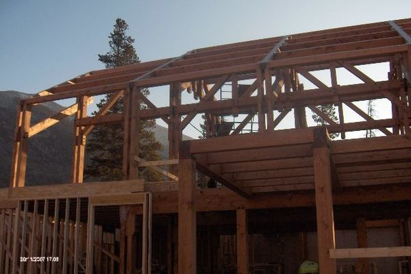 Iron-Goat-Pub-Grill-Alberta-Canadian-Timberframes-Construction
