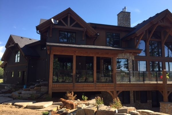 Northern-Meadows-Whitecourt-Alberta-Canadian-Timberframes-Screened-Porch
