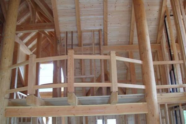 Glacier-Peak-Washington-Canadian-Timberframes-Construction-Loft
