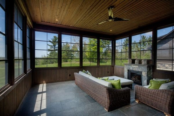 Modern-Trails-Ontario-Canadian-Timberframes-Screened-Porch