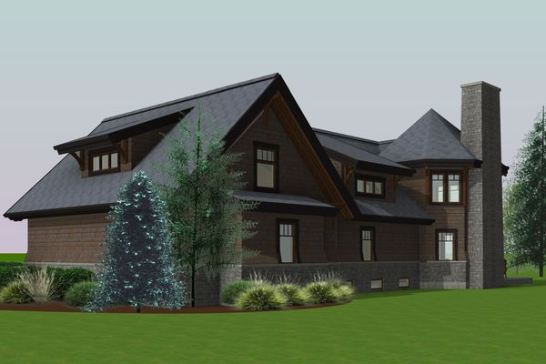 Polished-Vale-Canmore-Alberta-Canadian-Timberframes-Design-Right-Perspective