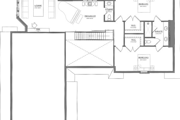 Polished-Vale-Canmore-Alberta-Canadian-Timberframes-Design-Second-Floor-Plan