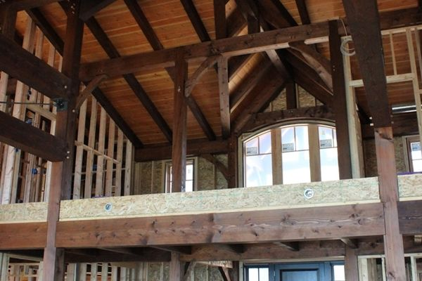 Great-Lakes-Legacy-Michigan-Canadian-Timberframes-Construction-Loft