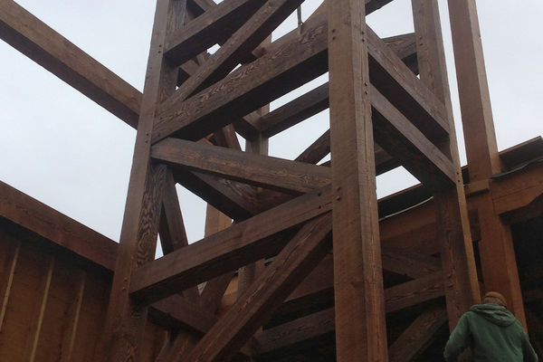 Hill-Top-Retreat-Collingwood-Ontario-Canadian-Timberframes-Construction-Timber