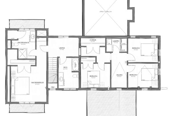 Clearview-Chalet-Collingwood-Ontario-Canadian-Timberframes-Design-Second-Floor-Plan