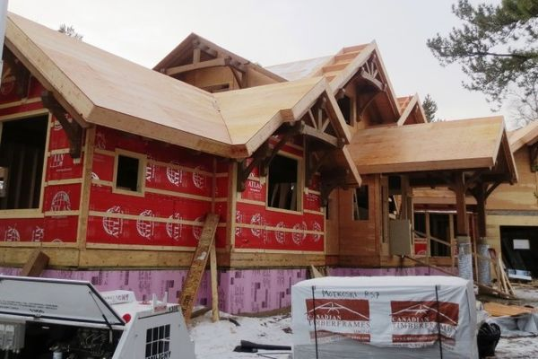Northern-Meadows-Whitecourt-Alberta-Canadian-Timberframes-Construction-Outer-Shell